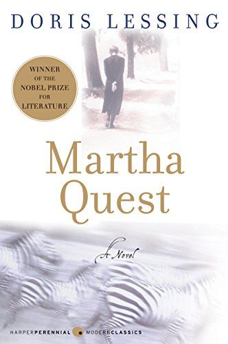 Martha Quest (Perennial Classics) by Doris Lessing http://www.amazon.com/dp/B002ZJCQPG/ref=cm_sw_r_pi_dp_oNxcxb1KQFRYS