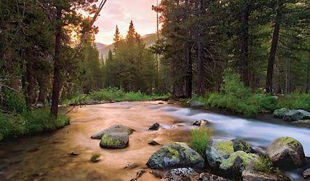 Backpacker Magazine: Best Hikes Ever