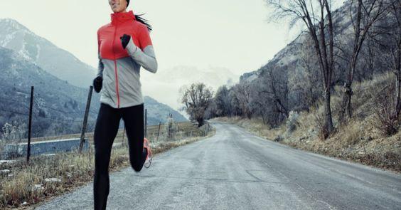 Gosta de correr? 5 Dicas para correr no inverno!