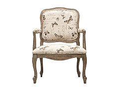 Monarch Accent Chair