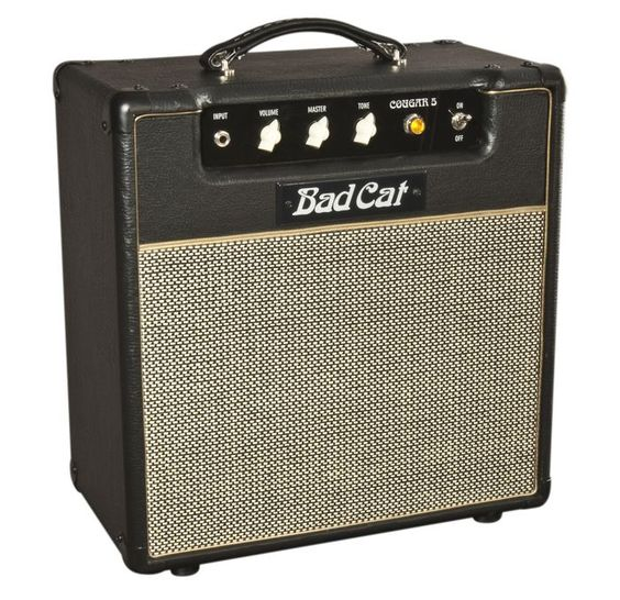 bad cat cougar 5 5 w vass a tube guitar combo amp via bad cat cougar 5 5 w vass a tube guitar combo amp via musicisn s