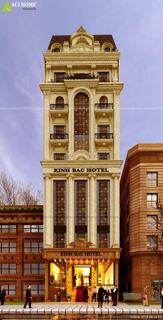 Mẫu khách sạn mini đẹp có kiến trúc thu hút với chi phí đầu tư vừa phải sẽ mang lại lợi nhuận cao.Đó là điều mà Aci Home sẽ giúp chủ đầu tư thực hiện bằng sự sáng tạo của mình.