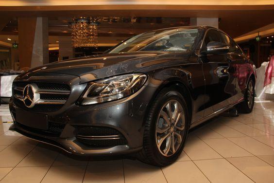Evento lanzamiento Mercedes Benz 2014