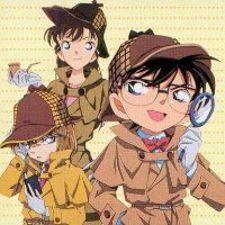 Thám Tử Lừng Danh Conan – SPECIAL TV