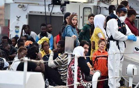 Registran cifra récord de inmigrantes en Gran Bretaña – periodismo360rd periodismo360rd