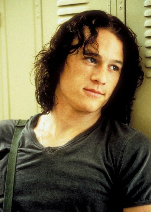 Pin On Heath Ledger