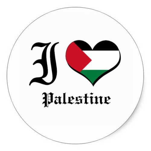 PALESTINE PEACE FLAG BUTTON BADGE فلسطين Palestinian Free Political Freedom Gaza