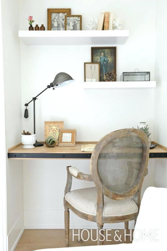 Floating Shelves Above Desk Floating Shelves Living Room Floating Shelves Floating Shelf Decor