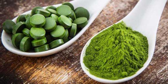 Saúde Um Desafio: Clorela: você conhece o poder desta alga?