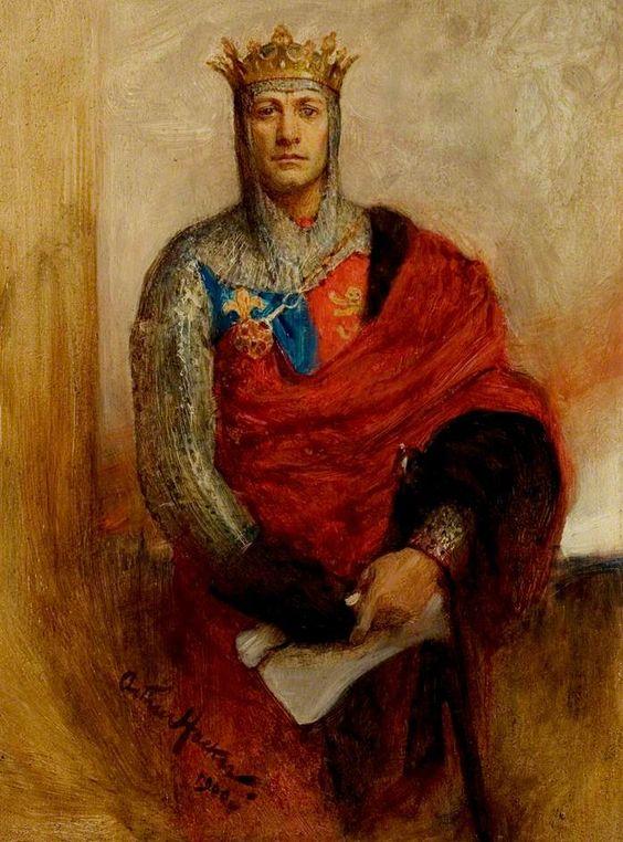 Arthur Hacker | Pre-Raphaelite painter | Tutt'Art@ | Pittura * Scultura * Poesia * Musica |