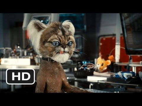 Cats Dogs The Revenge Of Kitty Galore 3 Movie Clip The Tech Specialist 2010 Hd Youtube