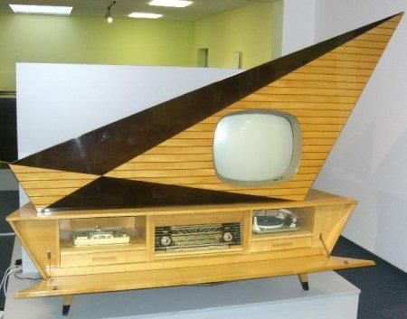 Judy Jetson's TV?