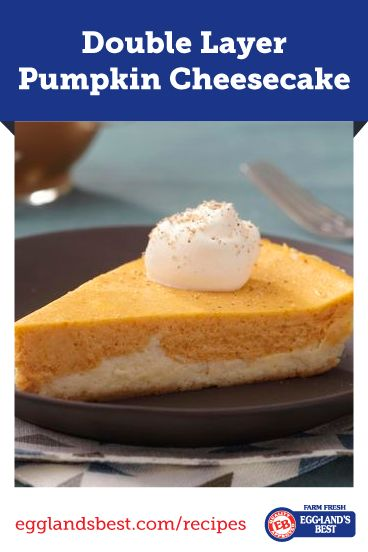 cheesecake cas thanksgiving pumpkins double layer pumpkin cheesecake ...