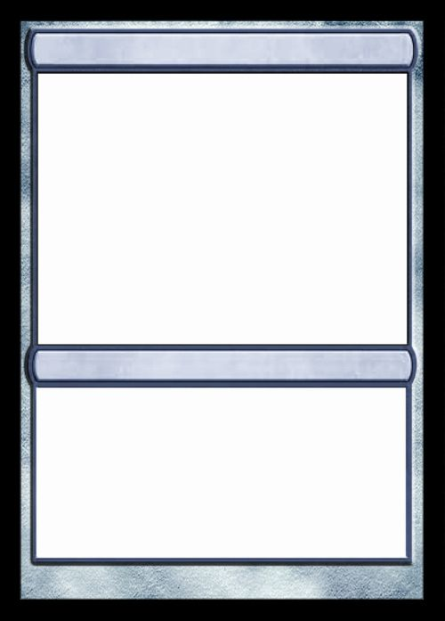 Blank Game Card Template Beautiful Card Background Psd Template