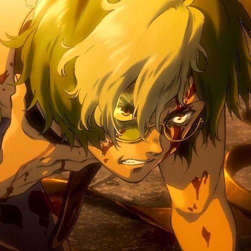 Kabaneri Of The Iron Fortress Revolt Beginning Tracks Ost Boss Battle 1 By Black Reaper Manga Anime Anime