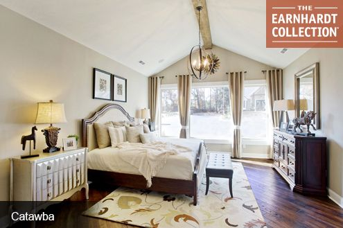 Catawba home plan earnhardt collection by schumacher homes for Schumacher homes catawba