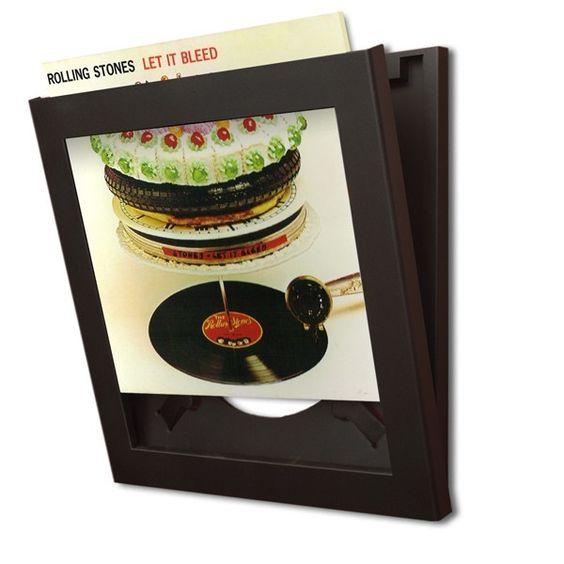 Art Vinyl - Play & Display Flip Frame