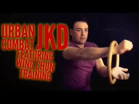 Urban Combat Jkd Wing Chun Training Youtube Wing Chun Training Wing Chun Combat