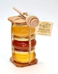 """Résultat de recherche d'images pour """"packaging 3 pots miel"""""""