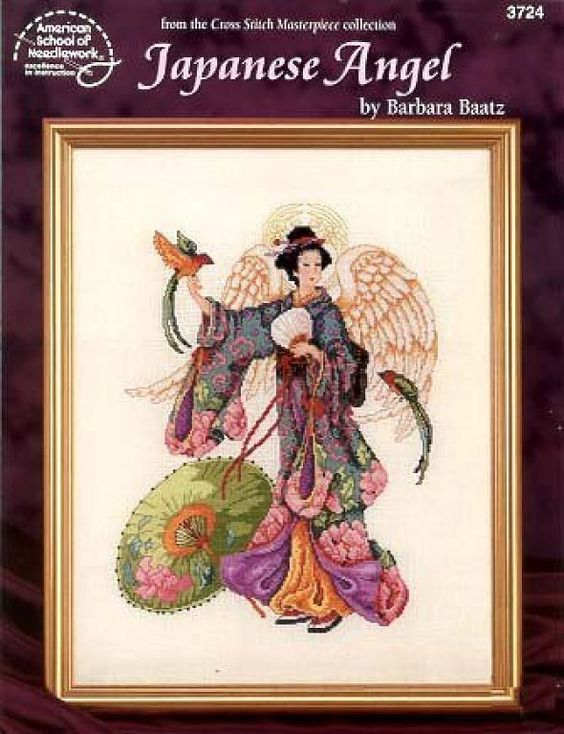 Solo Patrones Punto Cruz (pág. 1801) | Aprender manualidades es facilisimo.com
