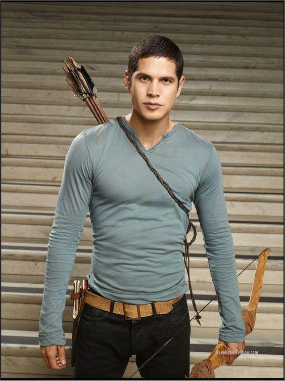 Revolution: JD Pardo as Jason