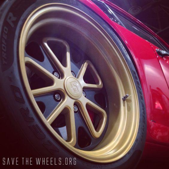 fifteen52 Outlaw wheels