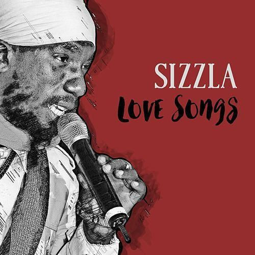 Sizzla - Sizzla Love Songs (EP) (Awal Records) (2015) -| http://reggaeworldcrew.net/sizzla-sizzla-love-songs-ep-awal-records-2015/