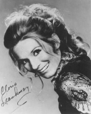 Cloris Leachman age