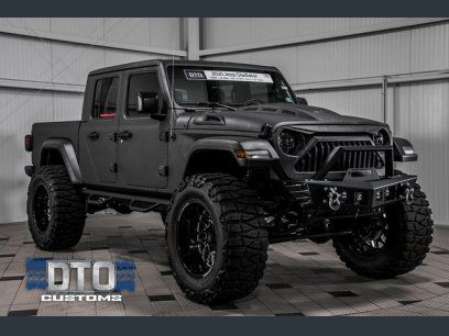 Used 2020 Jeep Gladiator Sport For Sale In Gainesville Va 20155 Truck Details 527949368 Autotrader Jeep Gladiator For Sale Jeep Gladiator Jeep Suv
