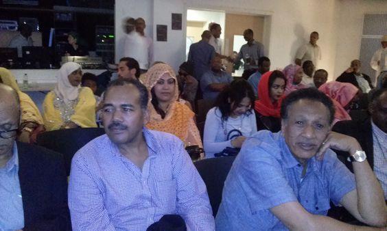 بالصور: المدرسة السودانية بلندن تحتفل بيوبيلها الفضي