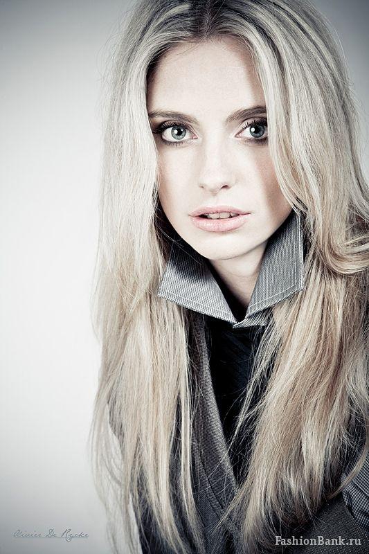 Фото яна ультра работа девушка модель макияж