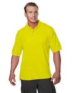 Tri-Mountain Safety Workwear Safeguard Short Sleeve Shirt