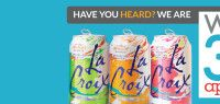 Whole30 names LaCroix Water new partner in health