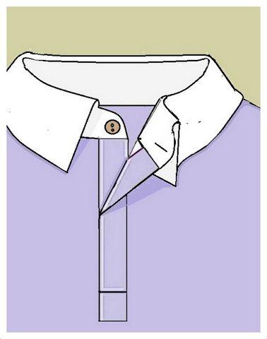 Poloshirt Nähen