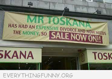 Funny Billboards