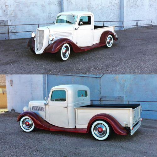 36 F Classic Cars Trucks Classic Cars Custom Chevy Trucks