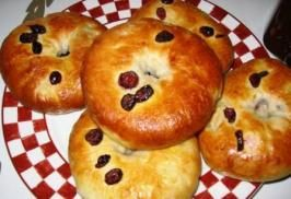 Berry Bagels. Photo by Chef #268402