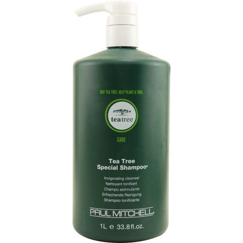 for head aches and congestion relief Amazon.com: Paul Mitchell Tea Tree Special Shampoo, 33.8 Ounce: Paul Mitchell: Beauty