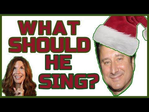Steve Perry Christmas 2020 STEVE PERRY CHRISTMAS SONGS IF HE GIVES US MORE, WHAT SHOULD HE