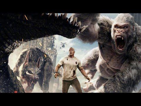 Peliculas De Accion Completas En Espanol Latino 2018 Hd Nuevas Peliculas En Espanol 2018 Youtube Rampage Movie Dwayne Johnson Full Movies