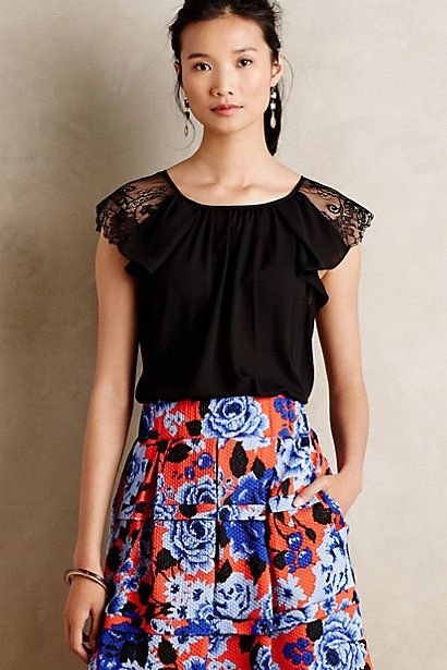 Love this!? Have hand-picked clothes like these delivered right to your door: https://www.stitchfix.com/referral/4160164