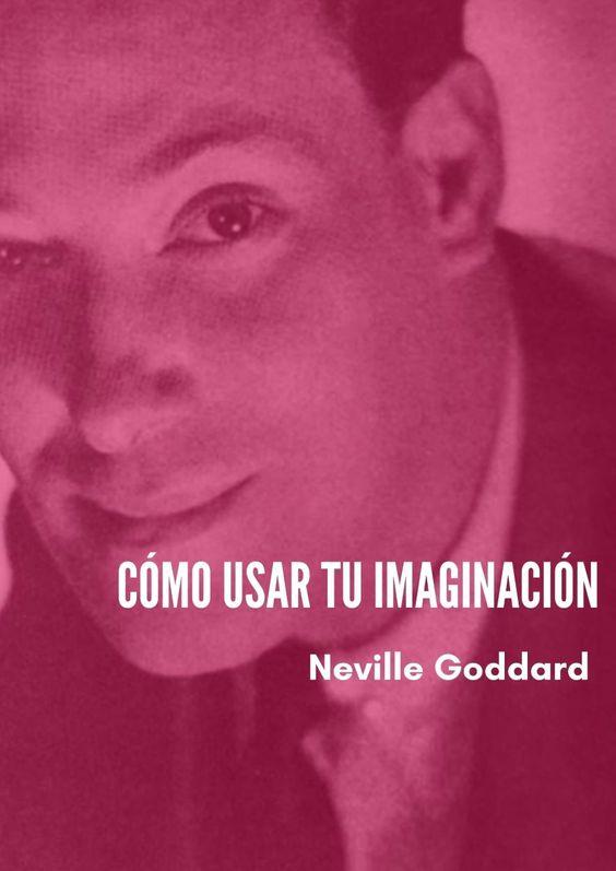Neville, Como usar tu imaginación, PDF