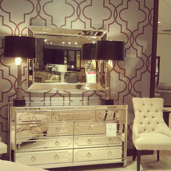 Furniture shopping for an #MGdecor project #nyc
