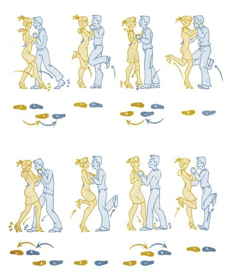 Learn how to Dance the Charleston