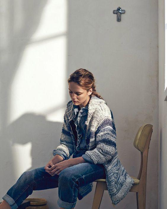 Isabel Marant Étoile Spring/Summer 2014
