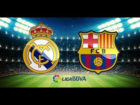 Watch Live Broadcast Of The Match Clasicoo Between Barcelona And Real Madrid Barcelona Vs Real Madrid Real Madrid Real Madrid Vs Barca