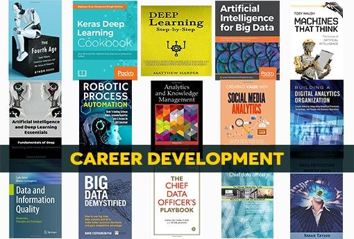 15 Summer Reading Books To Boost Your Data Literacy Machine Learning Data Science Deep Learning