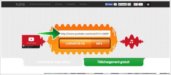 Comment Télécharger de la Musique à partir de YouTube