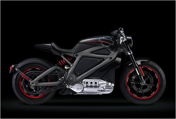HARLEY-DAVIDSON LIVEWIRE ELECTRIC MOTORCYCLE  - http://www.gadgets-magazine.com/harley-davidson-livewire-electric-motorcycle/
