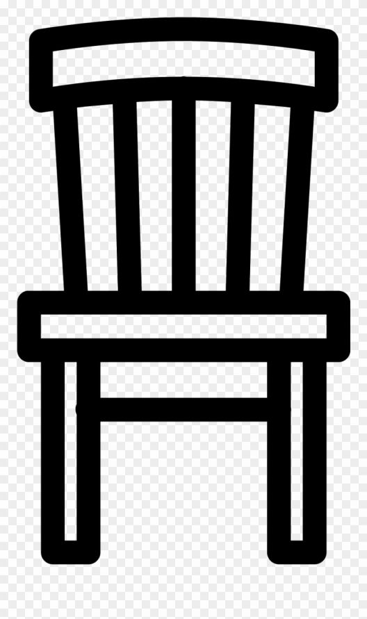 17 Chairs Icon Png White